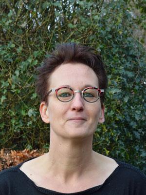 Anne Velthof