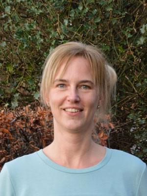 Mayke Wijlens